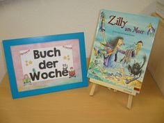 Ideenreise: Buch/Sachbuch der Woche