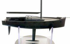 Boat Building 2.0. Livrea26, figlia del vento. Anwendungen im Bootsbereich