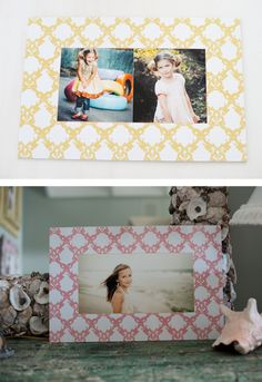 The Savvy Photographer: memo board templates