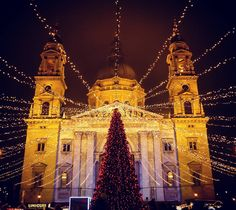 Excited about Christmas jumpers, hot chocolate and mulled wine? Check out 12 of the best Christmas markets in Europe that will get you in the festive spirit
