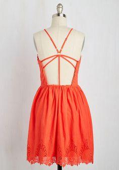 Beach Town's Best Dress   Mod Retro Vintage Dresses   ModCloth.com