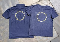 EU Flag T-Shirts