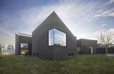 Hoogte Twee Bureau voor Architectuur en Stedebouw Arnhem