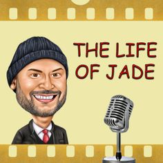 Episode #8 of The Life of Jade Podcast with host Jade Sambrook.
