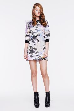 Markus Lupfer | Pre-Fall 2014 Collection | Style.com