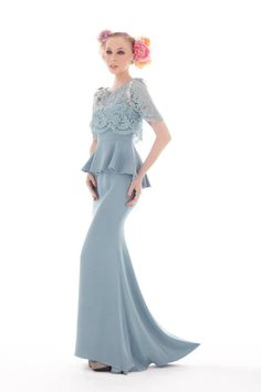 Dress inspiration 2012 from InnaiRED