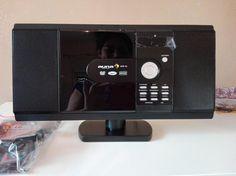 Auna MCD-82: Mini Stereo e lettore DVD