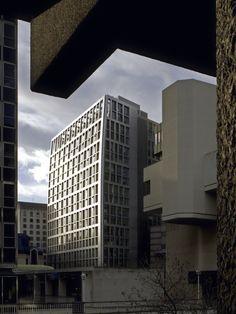 <br/>Aldermanbury Square / Eric Parry Architects Timothy Soar