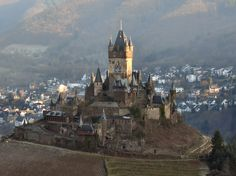 cochem castle에 대한 이미지 검색결과