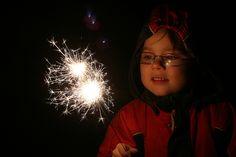 sparkling light | by Hänsel & Gretel