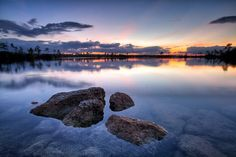 Pine Glades Lake, Everglades National Park, Florida, by Anne McKinnell - 10 common mistakes in landscape photography - Digital Photography School