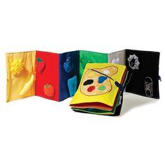 El libro de los colores #offemily