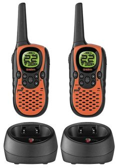 3KM Long Range 22 Channel 0.5W FRS//GMRS 2 Way Radios with US Charger and Rechargeable Batteries Rechargeable Walkie Talkie for Kids 2 Miles Pink, 1 Pair Rheshine Kids Walkie Talkies