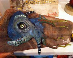 Fosil Fish