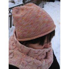 Simple is best hat - free Knitting pattern by Ellen Torunn Kvalheim Andresen   Knitting Patterns   LoveKnitting