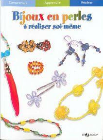 Bijoux en perles a realiser soi meme - Christine Diouris - Picasa Albums Web