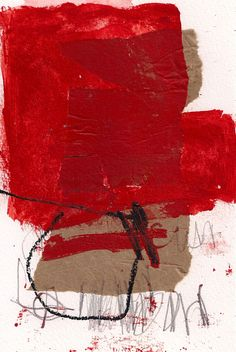 "Marie Bortolotto 2016  ""The Red Series"""