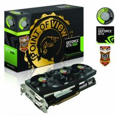 Point of View / TGT GeForce GTX 680 Beast Edition: Oltre il limite - InsideHardware.it