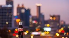 The World of Coca-Cola has unveiled a new temporary gallery celebrating the city that first loved Coca-Cola, featuring photographs captured by 12 local Instagram influencers.