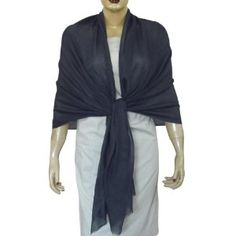 Black Cashmere Pashmina Scarf Handcrafted in India 84 x 30 inches (Apparel)  http://www.amazon.com/dp/B004DIEBY6/?tag=goandtalk-20  B004DIEBY6