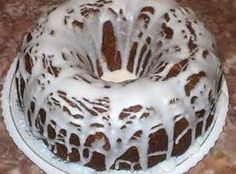 World's Best Sock-it-to-me-cake Recipe