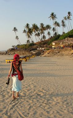 Goa attracts multitudinous, peaceful and cosmopolitan school of visitors from all around the globe.