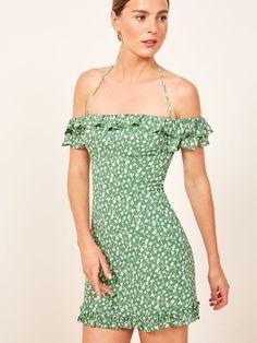 The Veranda Dress