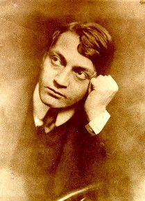Endre Ady - Hungarian poet