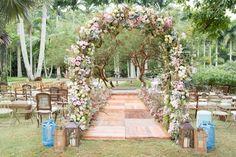 Elope Wedding, Wedding Ceremony, Dream Wedding, Wedding Goals, Rustic Church Wedding, Background Decoration, Diy Spa, Wedding Background, Ceremony Backdrop
