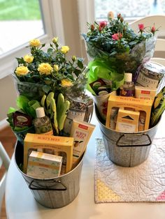 Mothers Day Baskets, Mother's Day Gift Baskets, Raffle Baskets, Creative Gift Baskets, Gift Basket For Teacher, Themed Gift Baskets, Basket Gift, Housewarming Gift Baskets, Women Gift Baskets