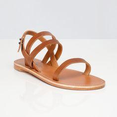 Everlane Women's Summer Sandal