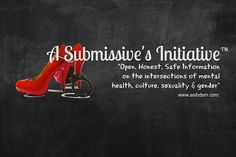 A Submissive's Initiative on Facebook