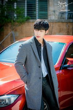 Woo do hwan Hot Korean Guys, Korean Men, Handsome Korean Actors, Handsome Boys, My Shy Boss, F4 Boys Over Flowers, Mbc Drama, Idole, Kim Woo Bin