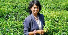 Welcome to Maud Manyore's blog : Mauritius's first female president