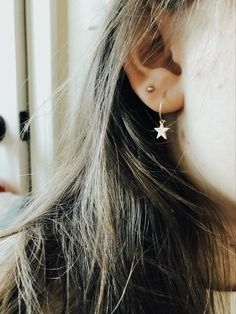 Favorite earrings of mine