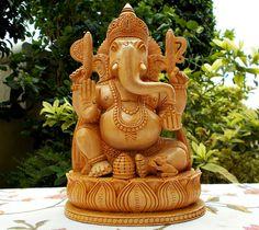 Hey, I found this really awesome Etsy listing at https://www.etsy.com/listing/152193456/god-ganesha-statue-innovative