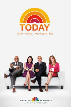 nbc today | Buster » NBC: Today Show