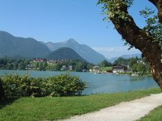 Grundlsee...spent many summers here