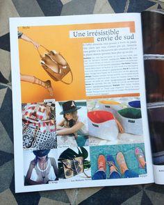 Marie Claire, France, Lifestyle, Luxury, Beach, Instagram Posts, Happy, Blog, Art