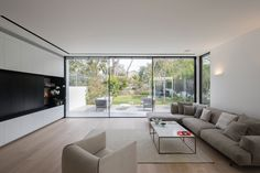 Gallery of N House / DZL Architects - 10