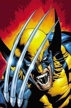 Buy Wolverine Epic Collection: Shadow Of Apocalypse by Erik Larsen at Mighty Ape NZ. Wolverine takes on the Marvel Universe! First, an alien encounter pits Logan against the Avengers and a host of Earth's heroes! Then things get really. Wolverine Tattoo, Wolverine Claws, Wolverine Art, Logan Wolverine, Wolverine Marvel Comics, Hulk Marvel, Marvel Comic Universe, Marvel Art, Marvel Heroes