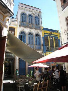Rio De Janeiro, Brazil - http://www.riobraziltour.com