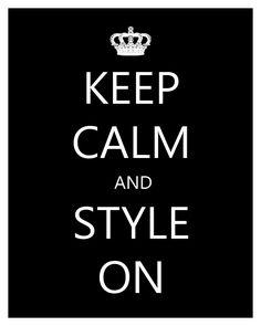 Style on