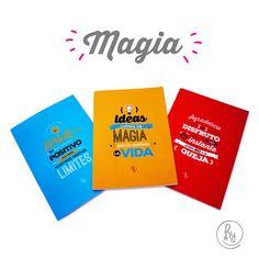 Cuadernos tapa blanda! RY PRODUCTOS CON DISEÑO