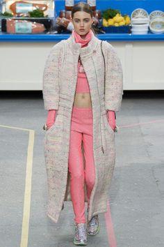 Chanel Herfst/Winter 2014-15 (3)  - Shows - Fashion