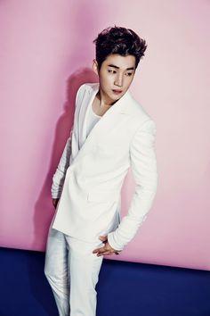 Henry Lau 2nd Mini Album 'Fantastic'