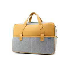 Martin Travel Bag - M.R.K.T. - 1