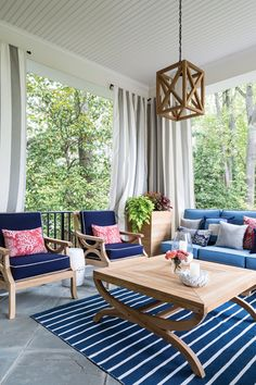 #Terrace, by Kimberly Asner, Country Casual Teak.