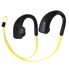 nSprints Sport Bluetooth HD Earphone with Mic |  http://www.nootworld.com