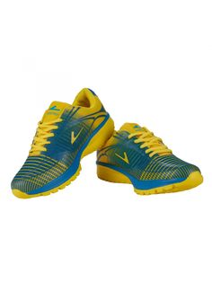 Buy Online Blue Sports Shoes Electra for Men. Men Sports Shoes are known for their fun, contemporary design combined with rugged durability that complement your sports and laidback look. Easy to wear Vostro Sports Shoes consists fashion and comfort with extra ordinary unique range of design and colors.